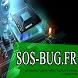 SOS BUG Embrun informatique by lagier touraine