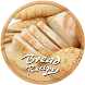Bread Recipes by Fitness Circle