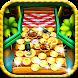 Pirates Coin Casino Pusher by Dovemobi Games
