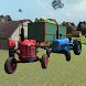 Classic Tractor 3D: Silage by Jansen Games