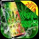(FREE)Weed Rasta Smoke New 2018 Theme