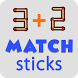 Matchstick Marathi Puzzle Game by Tiger Queen Apps