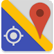 GPS Measurement Tool by Orange Sunshine Apps