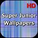 Super Junior wallpaper by OkunFishDev