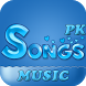 Songspk Songs/Music Player by Av Digital Sound Solutions
