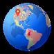 Offline World Map HD - 3D Atlas Street View by XionTech