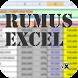 Rumus Lengkap Ms Excel by Media Sekolah APPs
