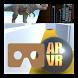 ARVR Maze by HK VR Studio