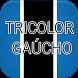 Tricolor Gaúcho Fan Club by Virtues Media & Applications