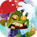 Santa Claus vs Zombies by Studio Bido