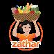 Zathar by Kaveti Ashok