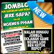 DP Jomblo Jawa Lucu by ExoStudio