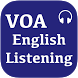 American English News for VOA by SYSTEM STUDIO
