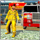 Fire Truck Rescue: City Firefighter Hero 3D by Gear Games Club