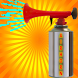 Magical Air Horn by Best Appzone