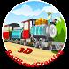 Rail Road Train Simulator by Mir Studio