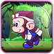 Monkey King World Adventure by Jungle Platformer