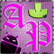 APW Theme AdeaPink ICS by TeamCarbon