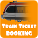 IRCTC Train PNR STATUS-BOOKING by Tech Blinks App