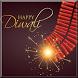 Happy Diwali Live Wallpaper HD by Veintidos Apps