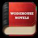 Wodehouse Novels by AppsAmbi