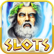 Zeus Slots | Slot Machines by Bomzy Apps