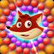Bubble Fox Fever