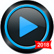 MAX Video Player - 2018 Video player by Florence Media Apps