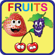 Fruits For Preschool Kids by GameNICA