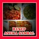 Resep Aneka Sambal by JebagGodev