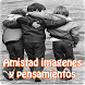Amistad fotos y pensamientos by Entertainment LTD Apps