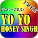 Best songs YO YO HONEY SINGH - Blue eyes