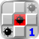 Minesweeper pico by dotpico
