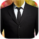 Men Suit CV Photo Editor by Goshiapps