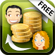 Accounts between friends ! by oWorld Software