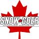 Snow Goer by MagazineCloner.com
