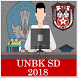 Soal UNBK Ujian Nasional SD 2018 by M2N DevLabs