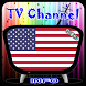 Info TV Channel USA HD by TV Television Channel List Sat info