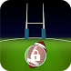 Rugby Game Screen Lock by Robo Applications
