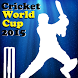 Cricket World Cup 2016 by Teqchiqe