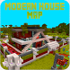 Map Smart Modern house super ultra for mcpe by Videos for Mcpe