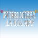 PubblicizzApp by Alexandro Ciofalo