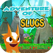 Super Slugs World Adventure by simple.app