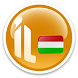 Imparare l'ungherese by Imparare-Lingue Development