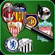 Logo Futebol Quiz by Mobjog