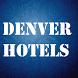 Denver Hotels by DevEncan