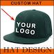 Fashionable Hats Design by deigo.soft