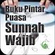 Buku Pintar Puasa Sunnah dan Wajib by Moslem Way