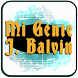 Mi Gente - J. Balvin Musica by Bradah Studioz