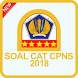 Simulasi TKD CAT CPNS 2017/2018 by FM Media Labs